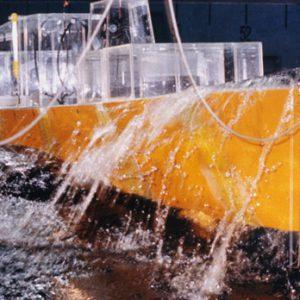 towtank frigate