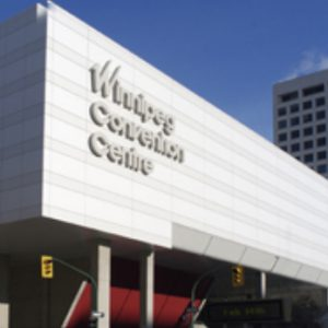 winnepeg convention centre