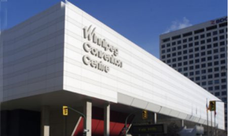 winnepeg convention centre