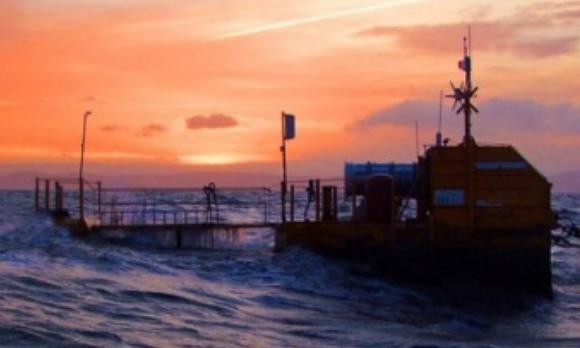 University Cork Marine research