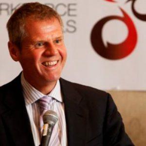 Jayson Myers CEO CME