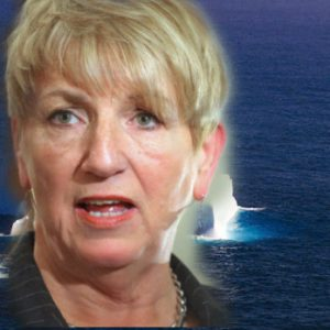 Dunderdale superimposition