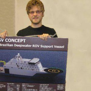 ROVSV design Concept