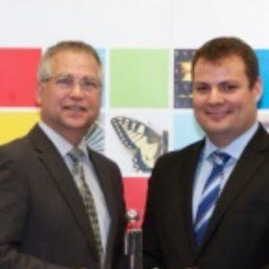 Peter Gifford NSERC Award