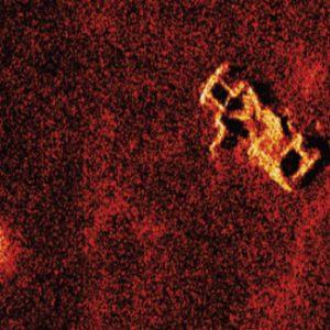 kraken image in MTI