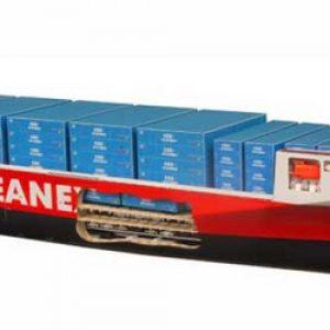 oceanex connaigre 0