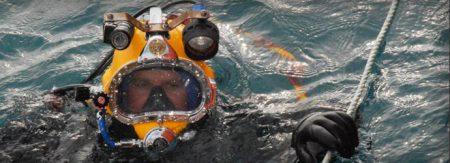 Pro Dive Marine Services
