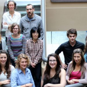 graduate students mi