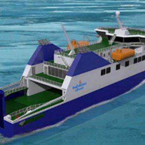 bell island ferry