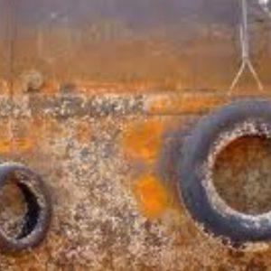 coastal corrosion