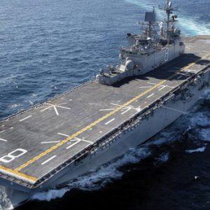 Mississippi shipbuilding