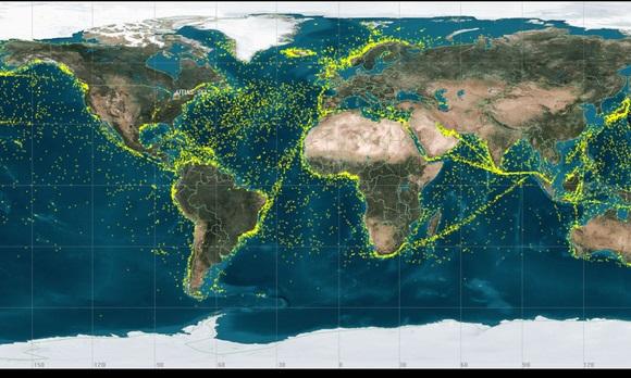 maritime domaine awareness