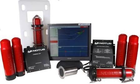notus electronics 42640 0