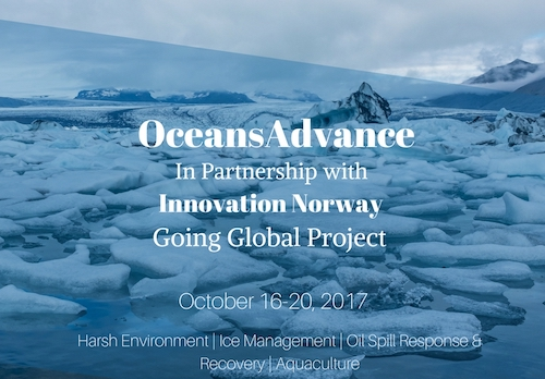 OceansAdvance & Innovation Norway 2