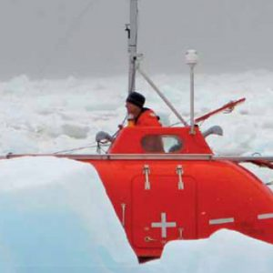 survivla in the arctic 0