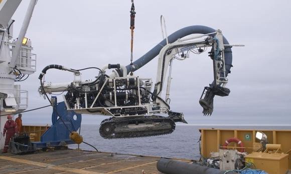 ROV demand growing