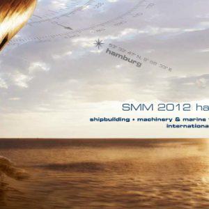 Hamburg SMM 2012