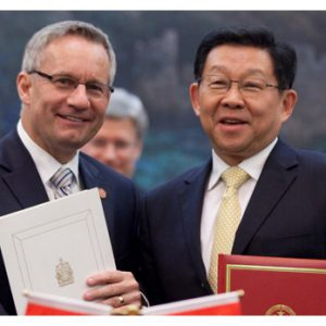 canada china relations