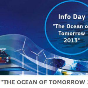 oceans 2013