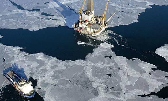 vmt small vessels in arctic