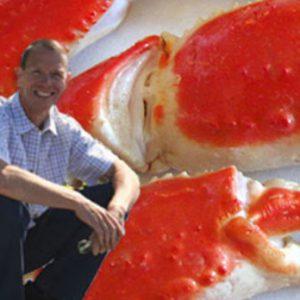 bil;l barry shellfish