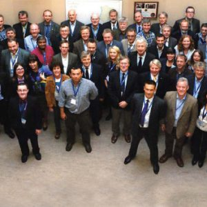 ISOArctic Standards working group St
