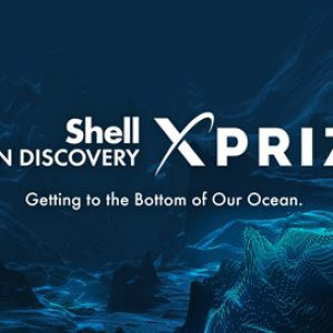 shell ocean discovery xprize